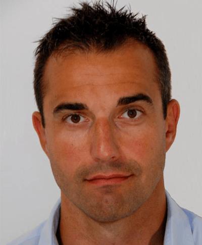 Sylvain Cortès