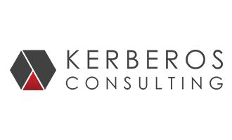 logo kerberos Consulting partenaire Identity Days