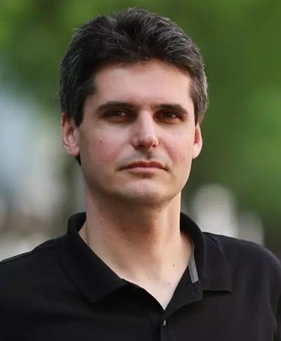 Hervé Thibault