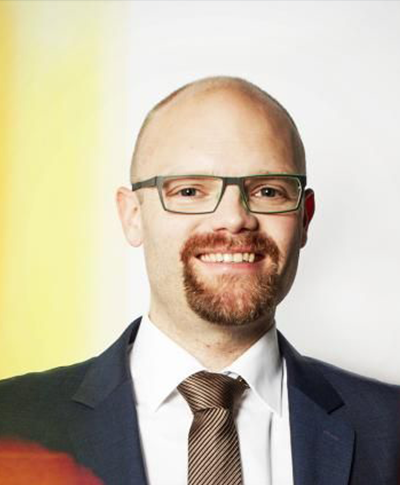 Sebastian Maas