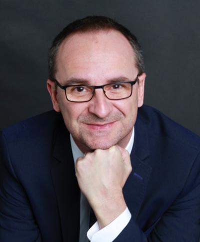 Laurent Nezot