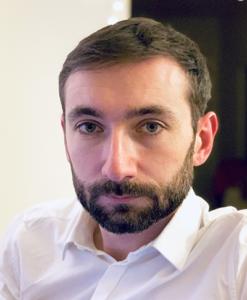 Olivier Detilleux speaker Identity Days