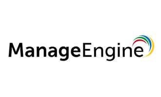 Logo ManageEngine