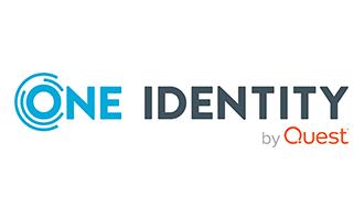 Logo OneIdentity