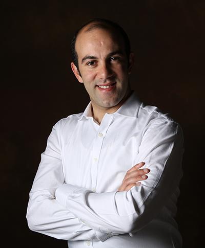 Hicham Bouali