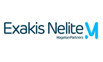 Logo Exakis Nelite