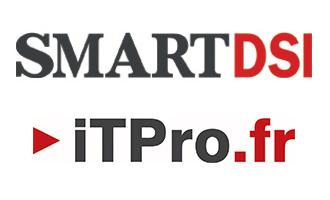 Logo ITPro